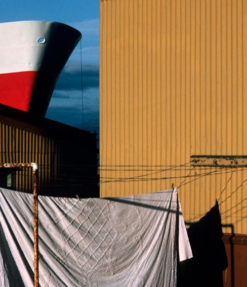 Reykjiavik, 1984