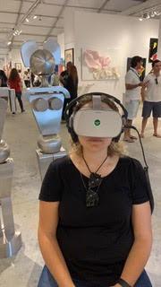 Transeuntis Mundi VR U$ 5000