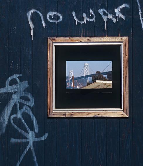 San Francisco, 1994