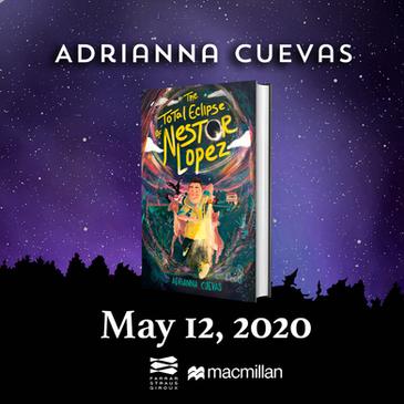 Adrianna Cuevas