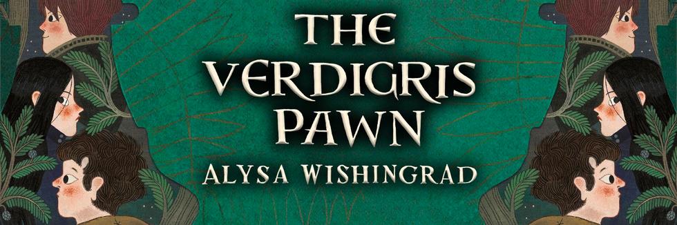 Alysa Wishingrad