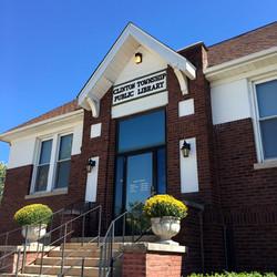 Clinton Township Public Library