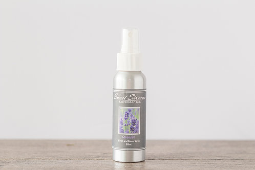 Linen/Room Spray