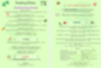 new food menu green background.png