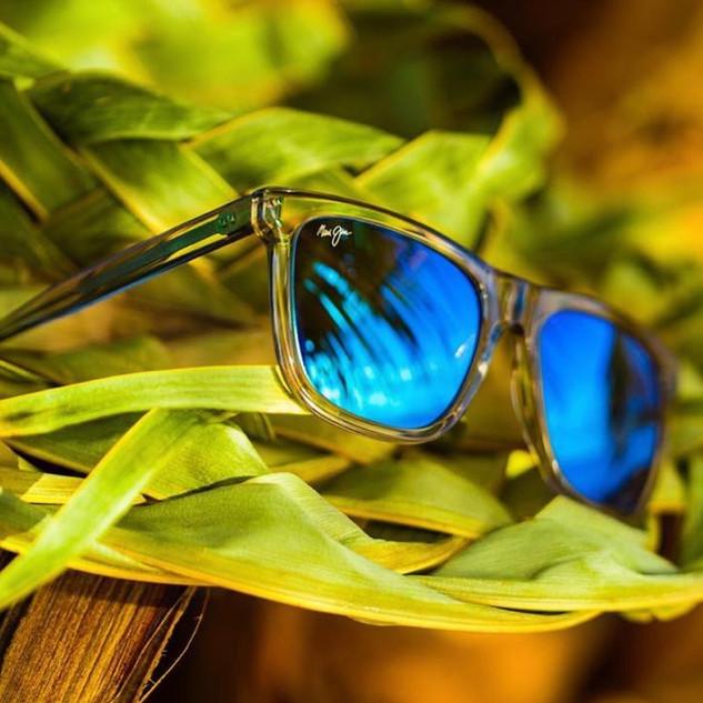 maui jim blue lens