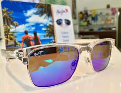 maui jim sunglasses at chorleywood eye centre