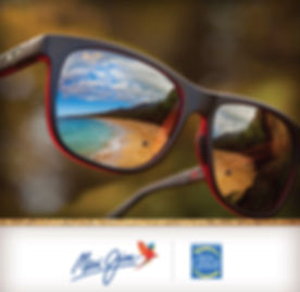 Maui Jim sunglasses your life more colourful