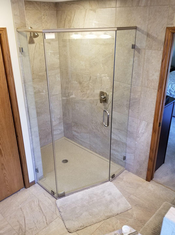 Shower Doors Omaha Shower Door