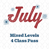 July mixed levels 4 class pass.png