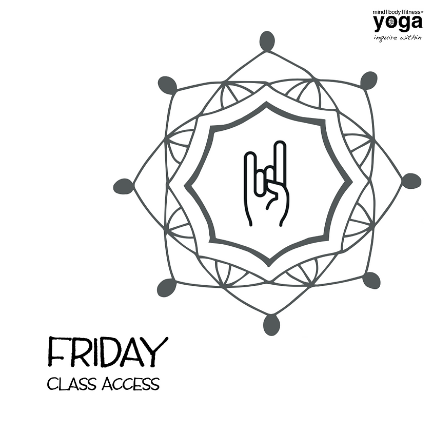 Class Access -  Friday, May 1, 2020