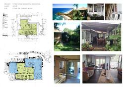 Ti tree house renovation