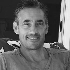 Kirk Petruccelli: Designing as Producing