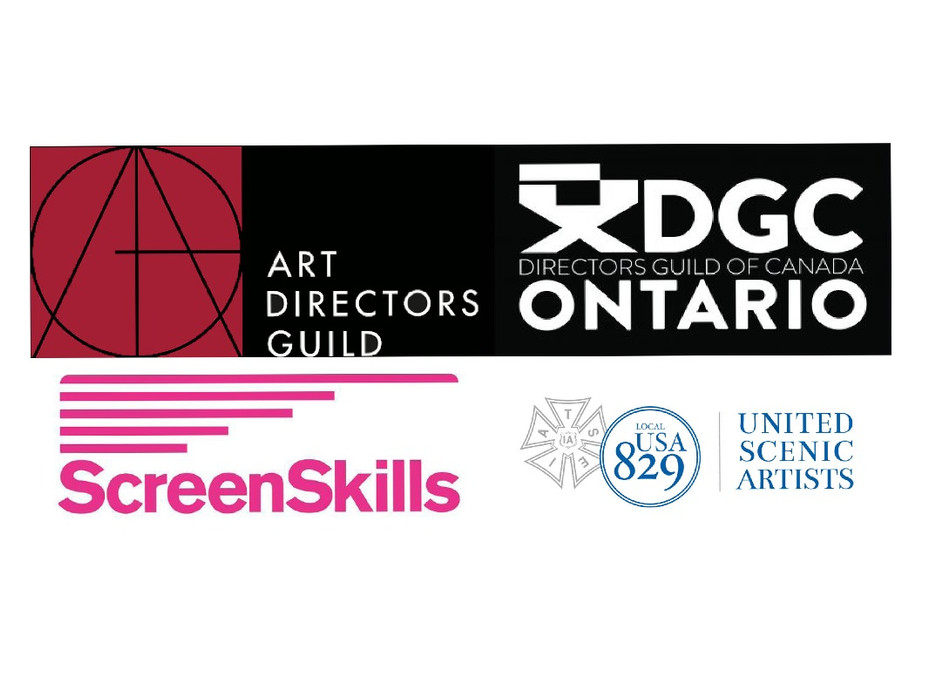 Production Design and Art Department Apprenticeships