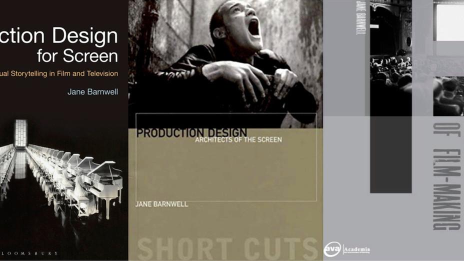 Writing and Teaching Production Design: Jane Barnwell