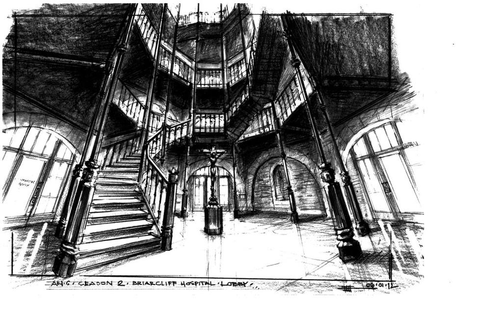 06.AHS2_MW-Sketch_Briarcliff-Manor_Lobby