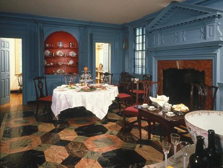 Inspiration Explorer - Period Rooms
