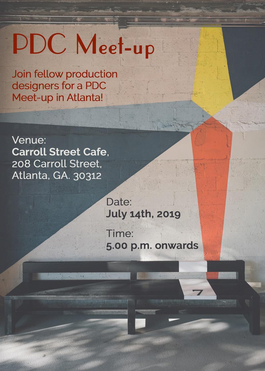 Atlanta Meetup - July 2019
