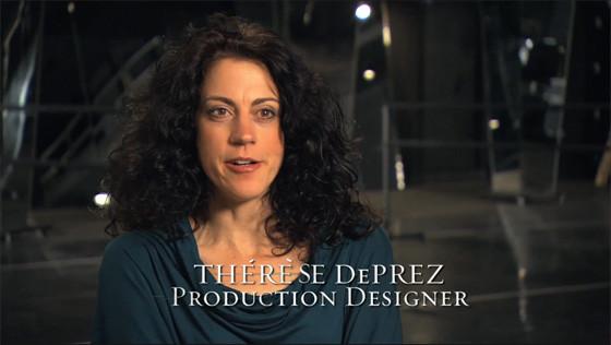 In Memoriam: Therese Deprez