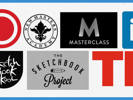 Online Learning Tools for Production Designers