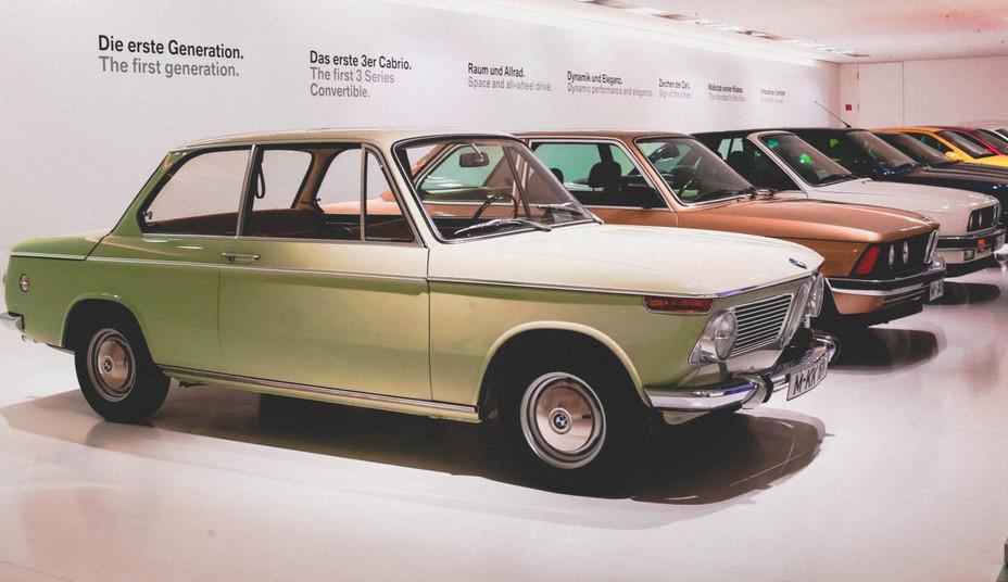Car Museums