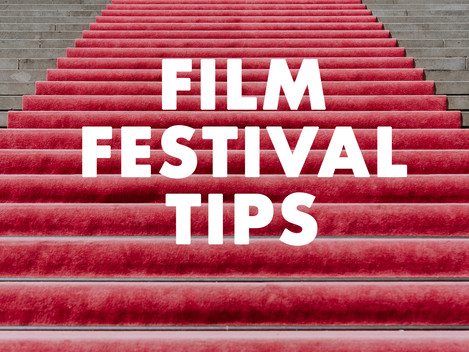 How To Festival: Advice from Production Designers fresh off  the Film Festival Circuit