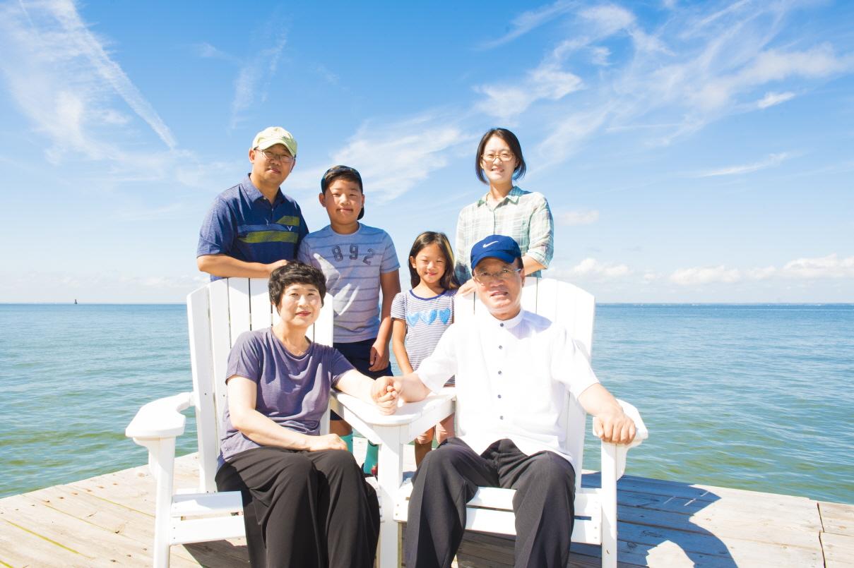 가족 10