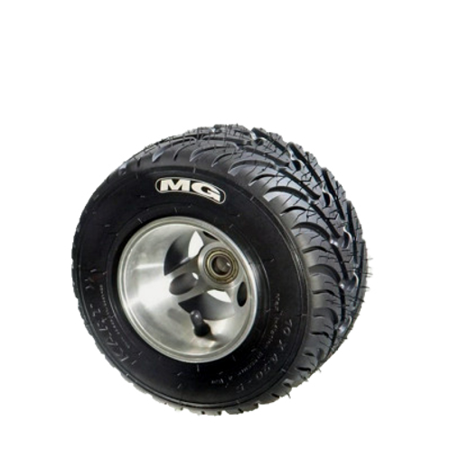MG Wet Front Rain Tire