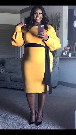 Very Classy Dress