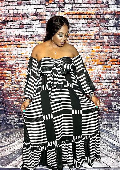 Date Me Dress