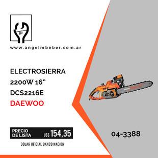 ELECTROSIERRA