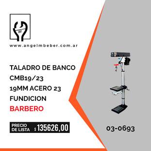 TALADRO DE BANCO