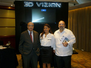 3D Vizion Brings Glasses-Free 3D In the Philippines