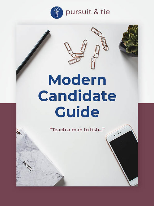 Modern Candidate Guide
