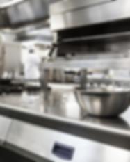 Restaurant-Equipment-Maintenance-Kitchen