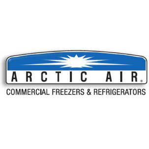 Arctic Air Commerical Freezers and Refrigerators