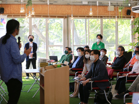 4/24(土)オープンスクールを開催しました
