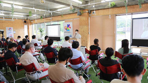 7月24日(土)オープンスクールを開催しました
