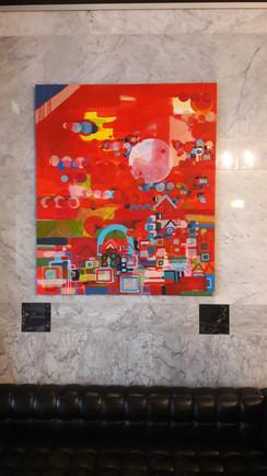 Bristol Hotel Exhibition