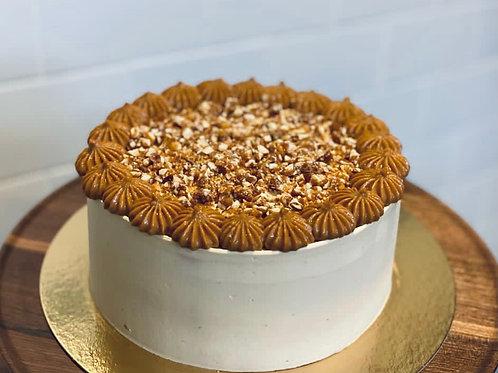 Gâteau pâtissier - DULCE DE LECHE - 1300 g