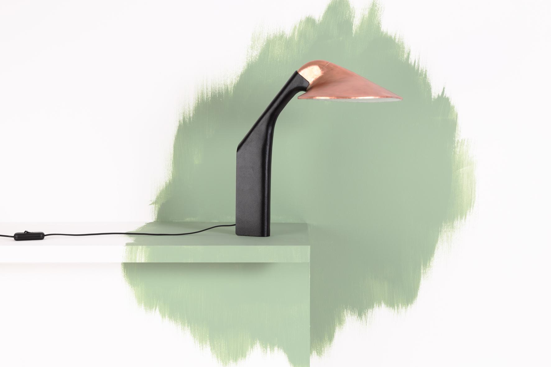 Lampe Ombre Portée