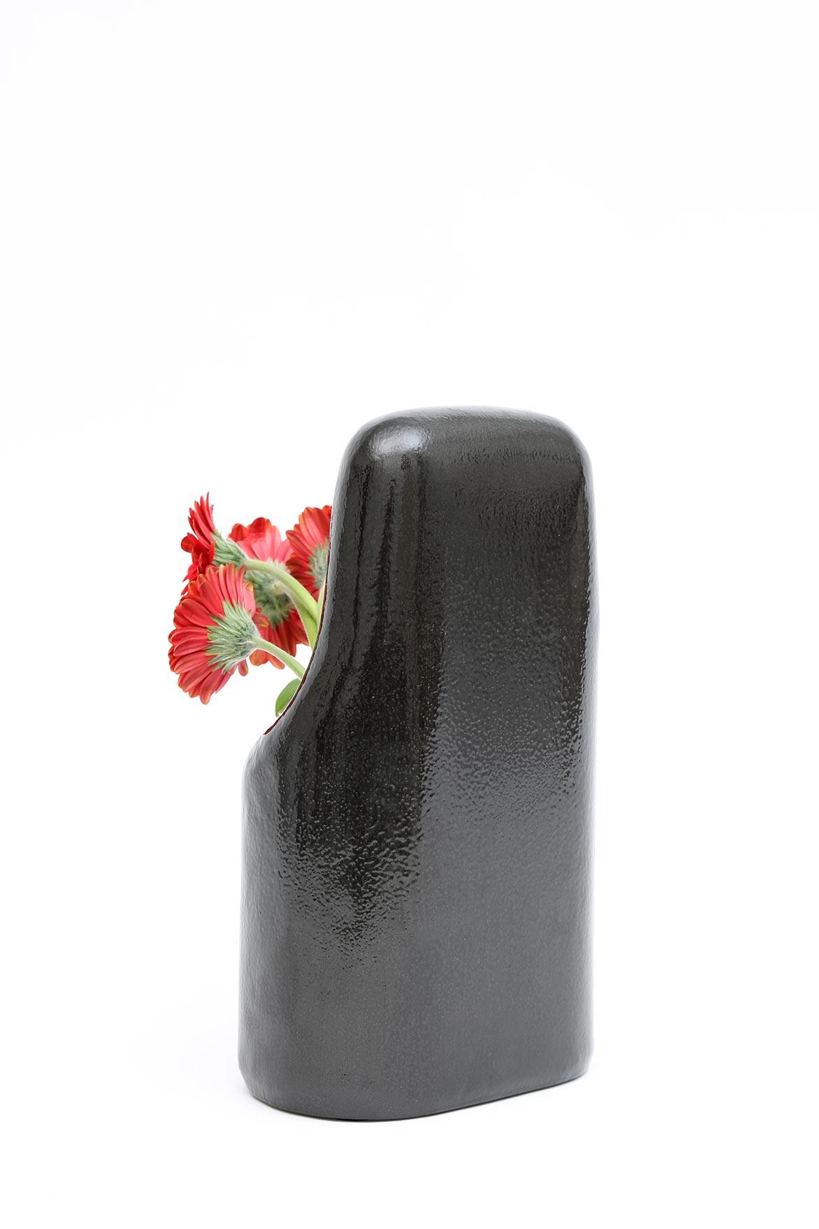 Fleur de Peau vase