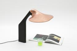 Ombre Portée table lamp