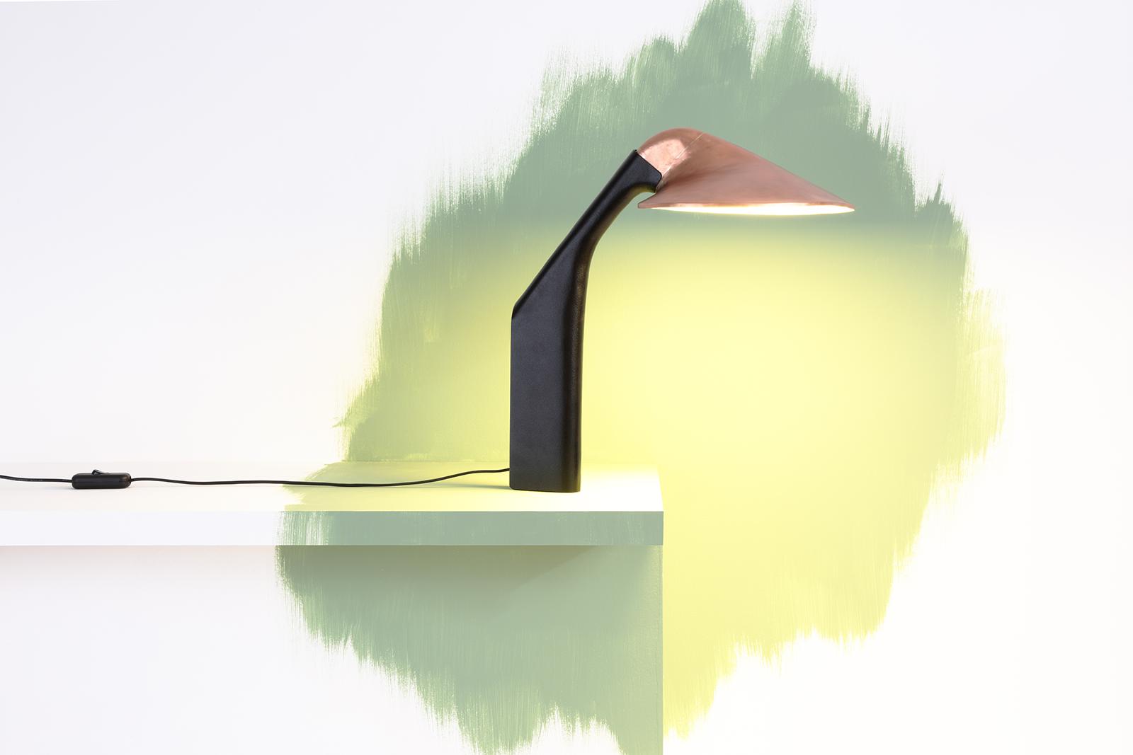 Ombre Portée lamp