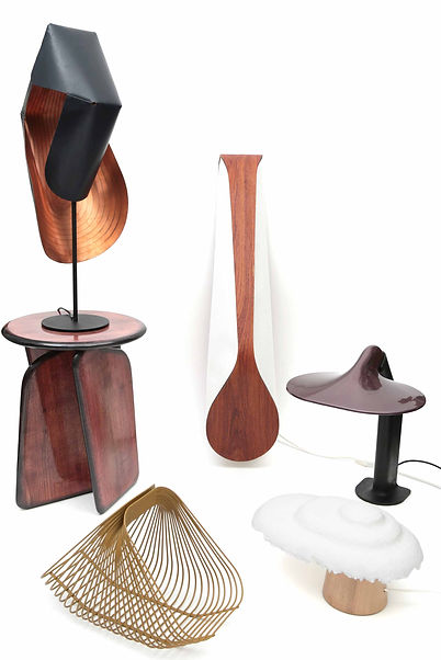 new products, lamp, stool, rosewood lamp, ppaer lap, washi paper lamp, gradient stool, wire basket