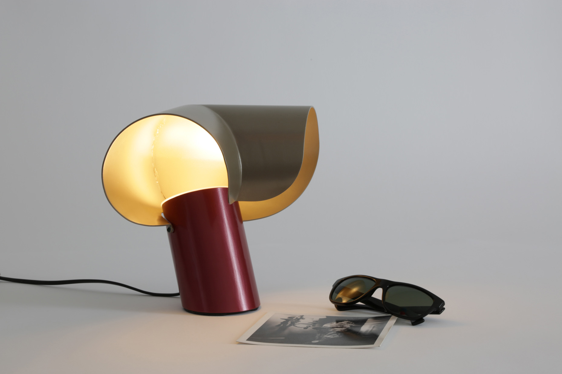 Lampe Mini Vague