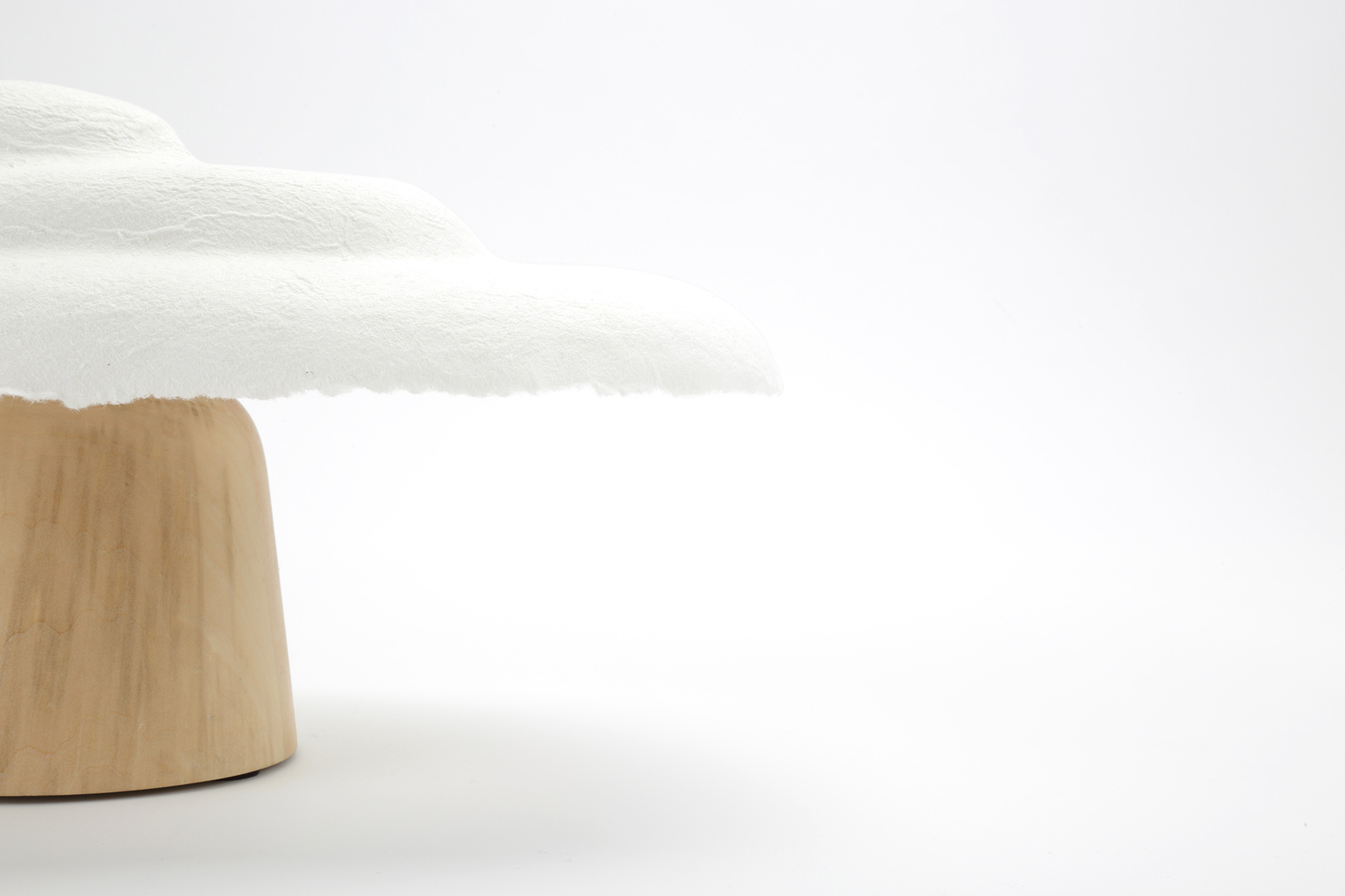 Léger Nuage lamp