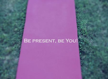 Yoga's most precious gift.
