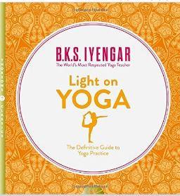 4 Yoga books for beginners