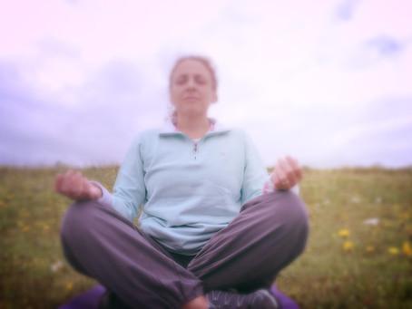 Should I consider meditating?