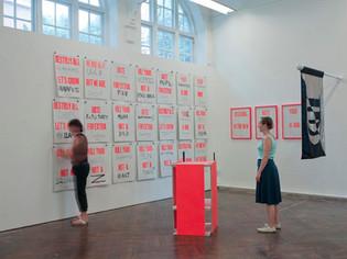 Switzerland: Design for Life, A Foundation